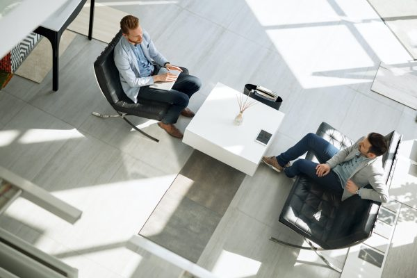Hyr in dig i vårt kontor & co-working space